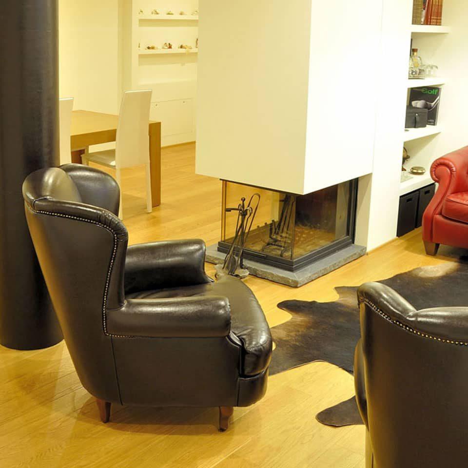 4- Progetto Residence arredamento zona living-min